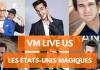 VM Live US Magiques