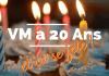 20 ans VM VM Day