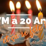 20 ans VM VM Day #1