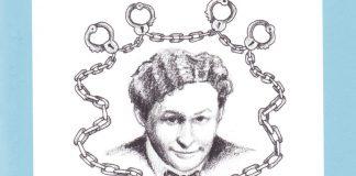 Harry Houdini, superhéros de la magie de Philippe BEAU et Axelle CORTY