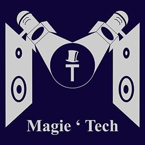 Magie'Tech