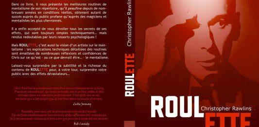 Roulette de Christopher RAWLINS
