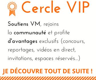 Cercle VIP