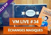 VM Live 34