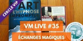 VM Live 35