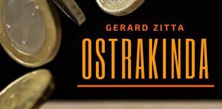 Ostrakinda de Gérard ZITTA