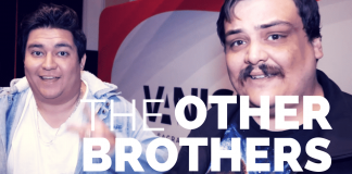 The Other Brothers