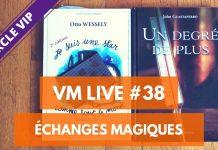 VM Live 38