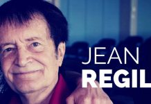 Jean REGIL