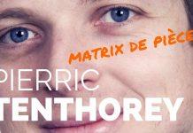 Pierric TENTHOREY