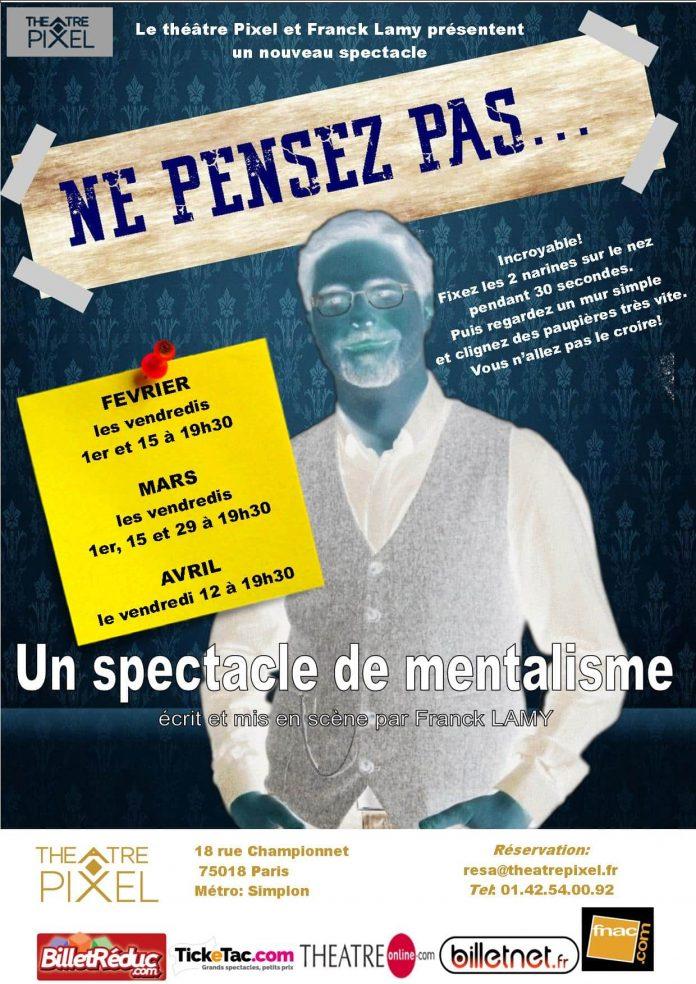 Ne pensez pas de Franck LAMY (75)