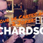 Eric RICHARDSON