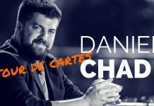 Daniel CHARD