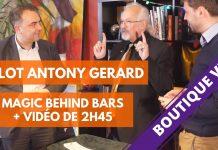 Lot Antony GERARD