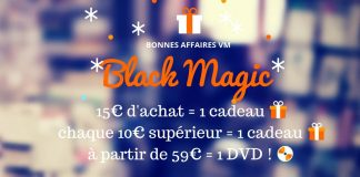 Black Magic 2018