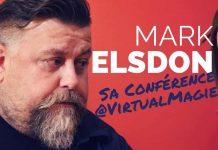 Mark ELDSON