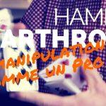 Hamish BARTHROPP