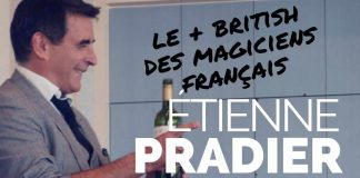 Etienne PRADIER