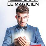 Léon le Magicien affiche