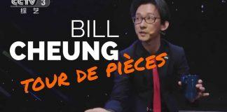 Bill CHEUNG