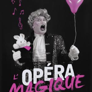 L'Opéra Magique de Michel-André DRODE (75) @ La Comédie Saint-Michel