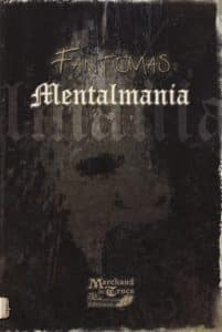 Mentalmania de Fantomas