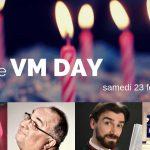2e VM Day