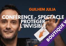 Conférence de Guilhem JULIA