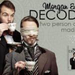 Decoded de Morgan & West