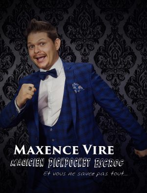 Maxence VIRE