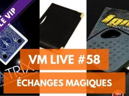 VM Live 58