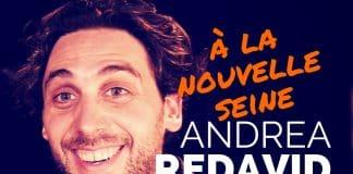 Andrea REDAVID