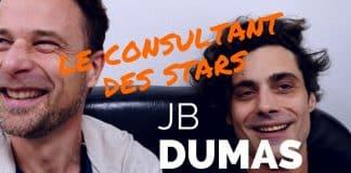 JB DUMAS