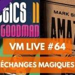 VM Live 64