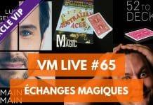 VM Live 65