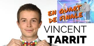 Vincent TARRIT