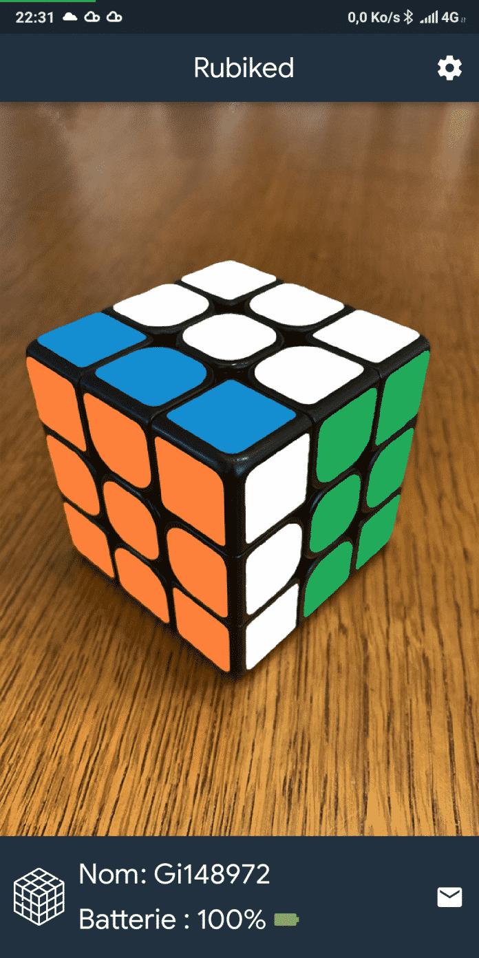 Captures décran sur Android de Rubiked de Vincent TARRIT 1 696x1392 - Rubiked de Vincent TARRIT