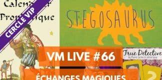 VM Live 66