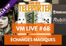 VM Live 68