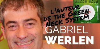 Gabriel WERLEN
