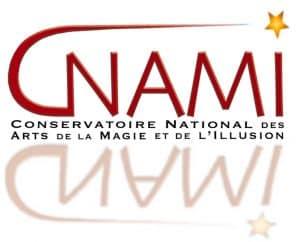 CNAMI logo