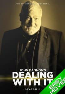 Dealing With It volume 2 de John BANNON