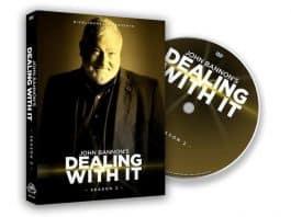 Dealing With It volume 2 de John BANNON