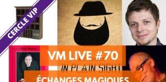 VM Live 70