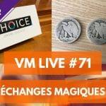 VM Live 71