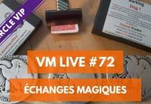 VM Live 72