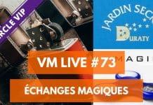 VM Live 73