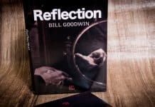 Reflection de Bill GOODWIN