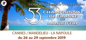 53e FFAP Mandelieu