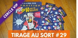 Concours 29